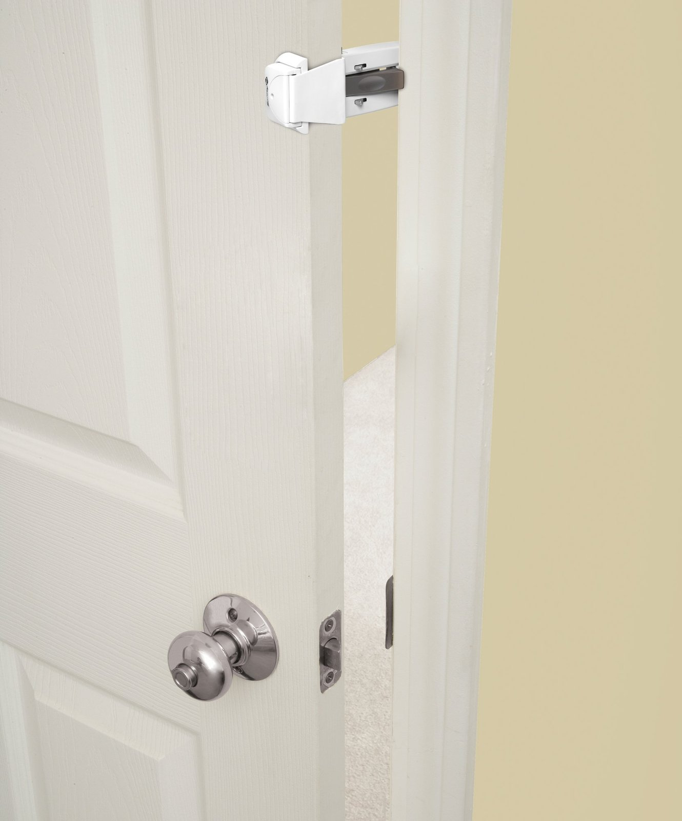 bedroom safe locks
