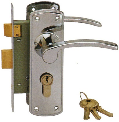 handle locks