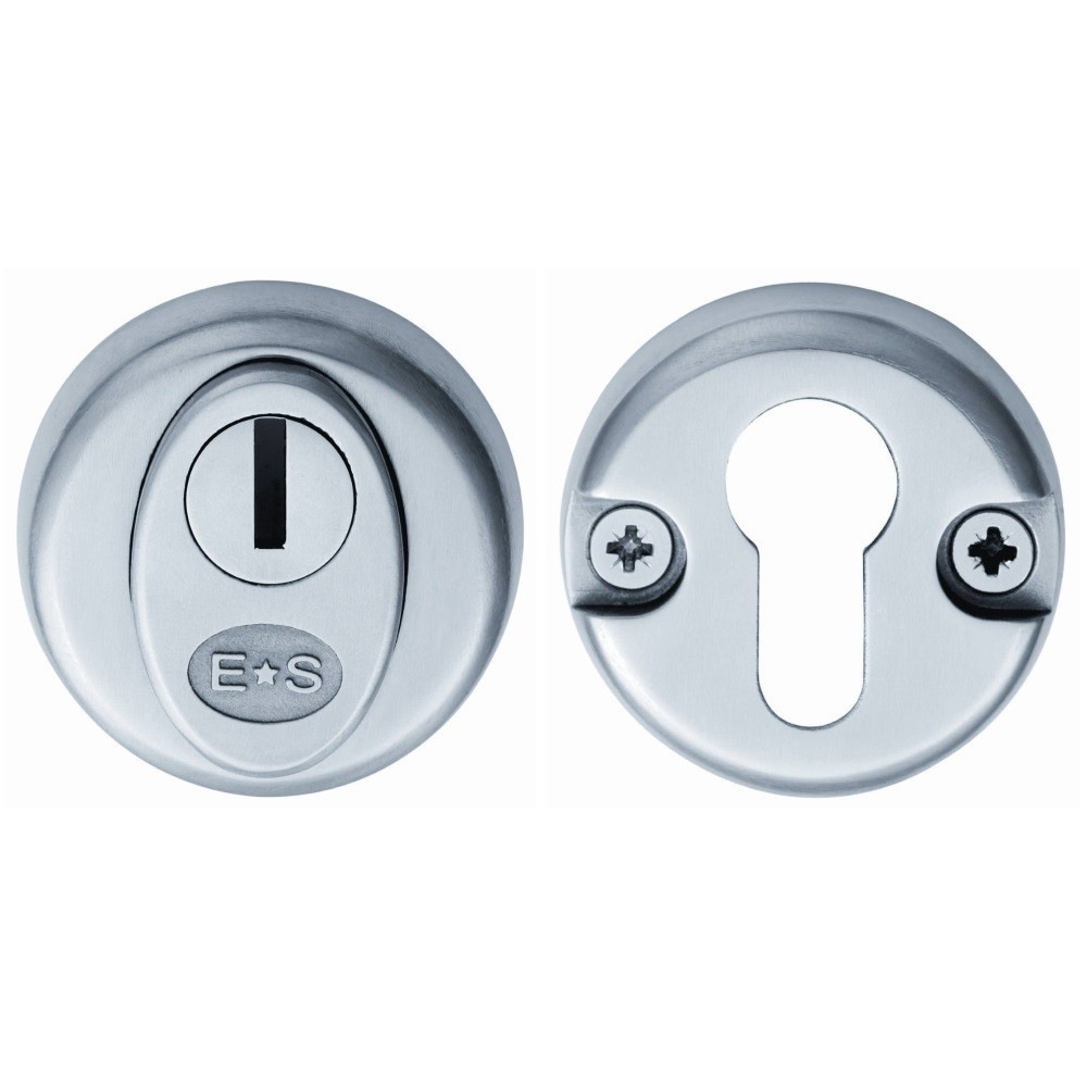 security escutcheons