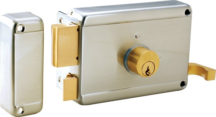 door locks 2